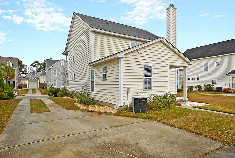 Liberty Hall Plantation Homes For Sale - 114 Old Jackson, Goose Creek, SC - 24