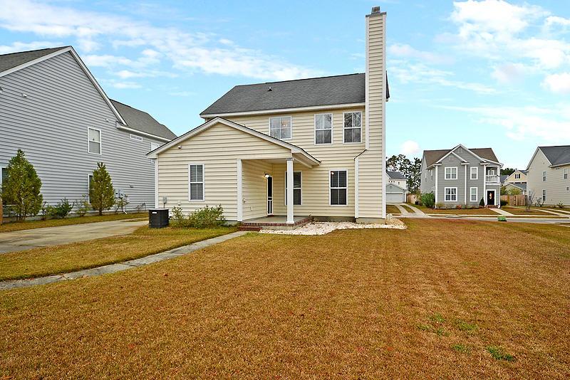 Liberty Hall Plantation Homes For Sale - 114 Old Jackson, Goose Creek, SC - 22