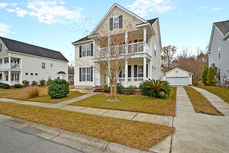 Liberty Hall Plantation Homes For Sale - 114 Old Jackson, Goose Creek, SC - 31