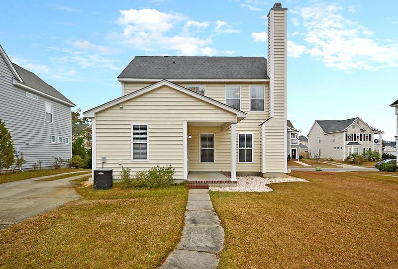 Liberty Hall Plantation Homes For Sale - 114 Old Jackson, Goose Creek, SC - 21