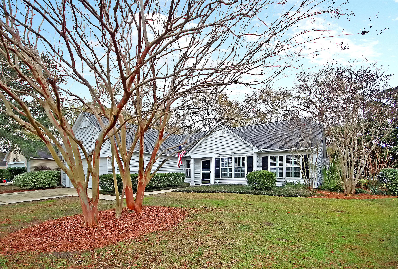 Planters Pointe Homes For Sale - 2475 Cotton Creek, Mount Pleasant, SC - 0
