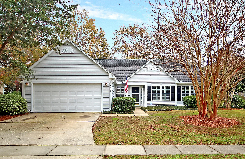 Planters Pointe Homes For Sale - 2475 Cotton Creek, Mount Pleasant, SC - 15