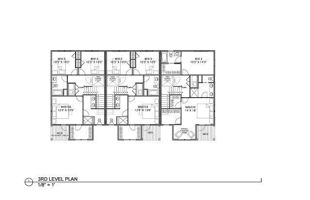 Sea Island Hamlet Homes For Sale - 1202 Gatch, Mount Pleasant, SC - 15
