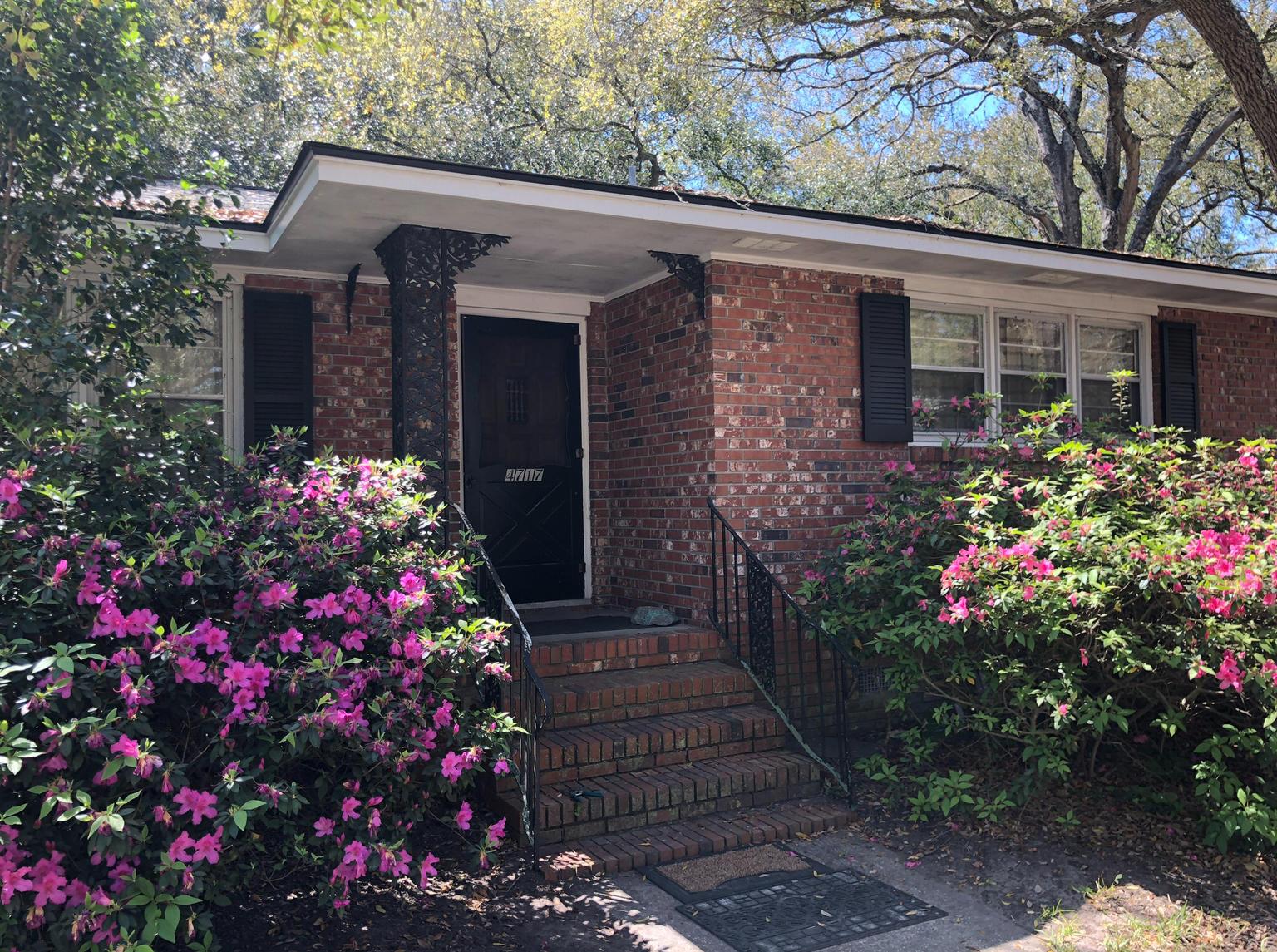 Charleston Address - MLS Number: 19029907