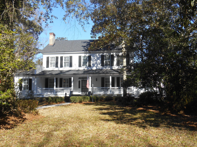 Historic District Homes For Sale - 516 Central, Summerville, SC - 1