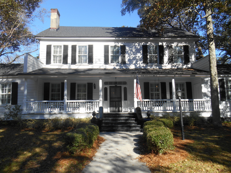 Historic District Homes For Sale - 516 Central, Summerville, SC - 2