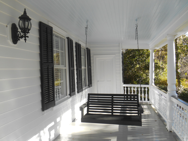 Historic District Homes For Sale - 516 Central, Summerville, SC - 4