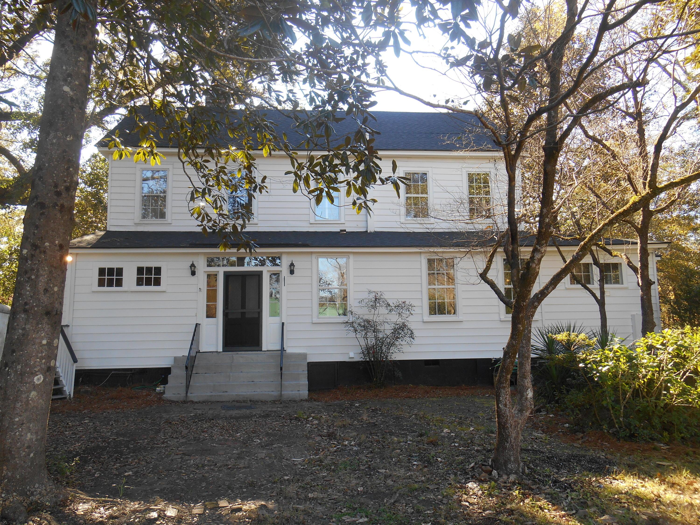 Historic District Homes For Sale - 516 Central, Summerville, SC - 37
