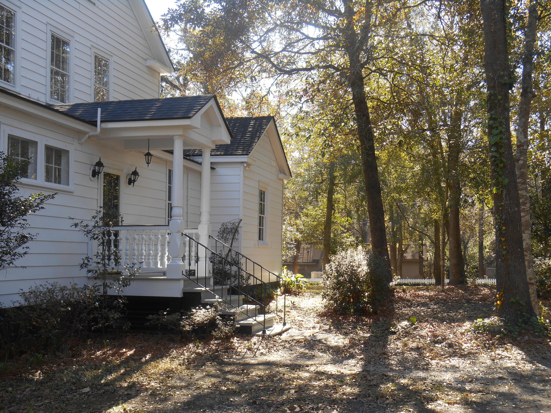 Historic District Homes For Sale - 516 Central, Summerville, SC - 38