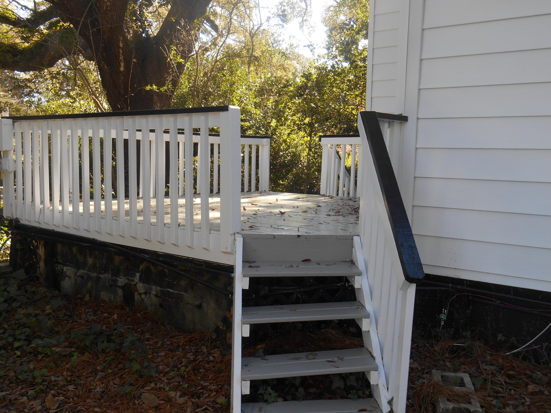 Historic District Homes For Sale - 516 Central, Summerville, SC - 36