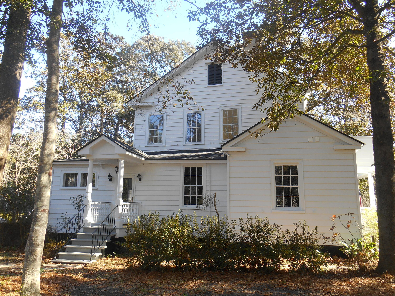 Historic District Homes For Sale - 516 Central, Summerville, SC - 40