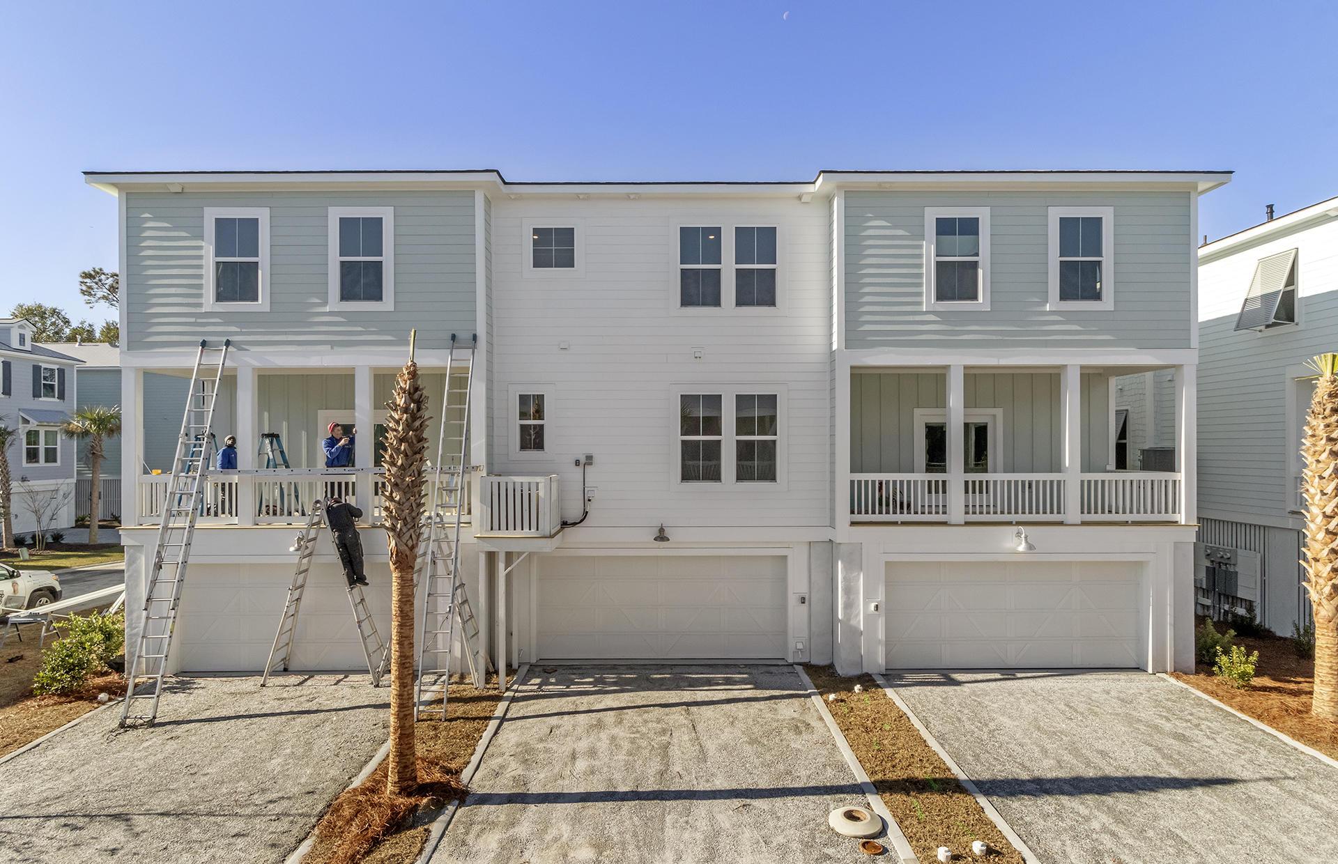 Kings Flats Homes For Sale - 110 Alder, Charleston, SC - 0