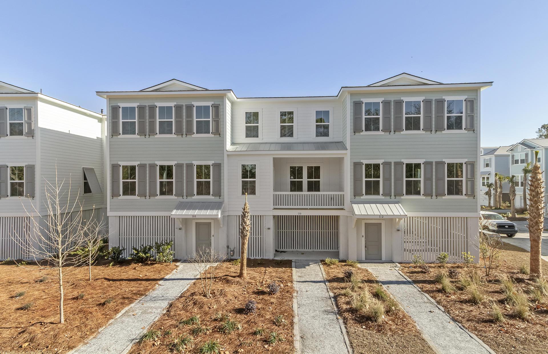 Kings Flats Homes For Sale - 110 Alder, Charleston, SC - 8