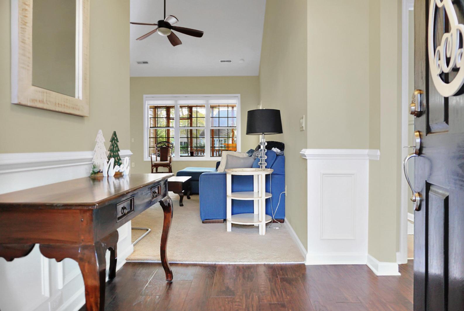 Park West Homes For Sale - 1504 Huxley, Mount Pleasant, SC - 4