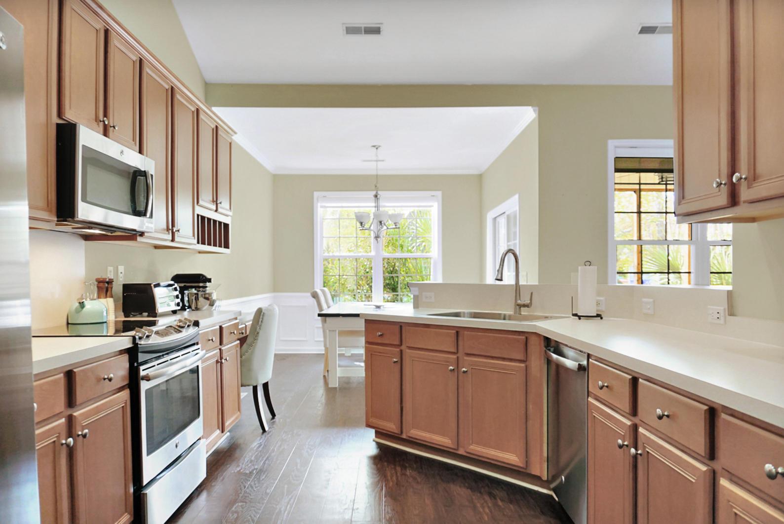 Park West Homes For Sale - 1504 Huxley, Mount Pleasant, SC - 14