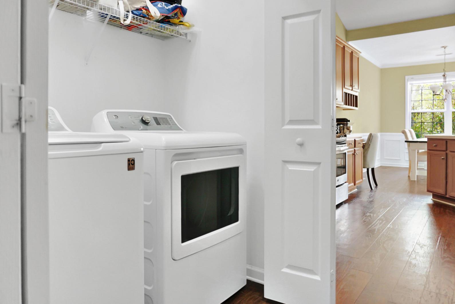 Park West Homes For Sale - 1504 Huxley, Mount Pleasant, SC - 18
