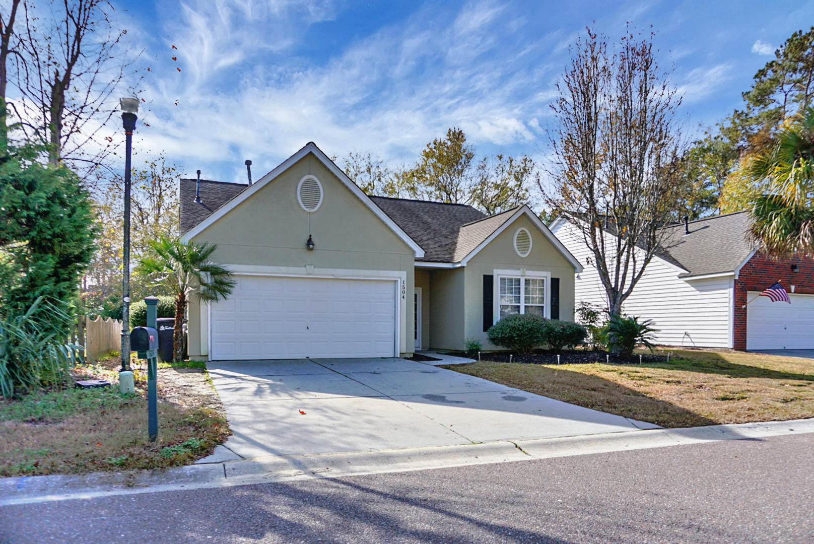 Park West Homes For Sale - 1504 Huxley, Mount Pleasant, SC - 3