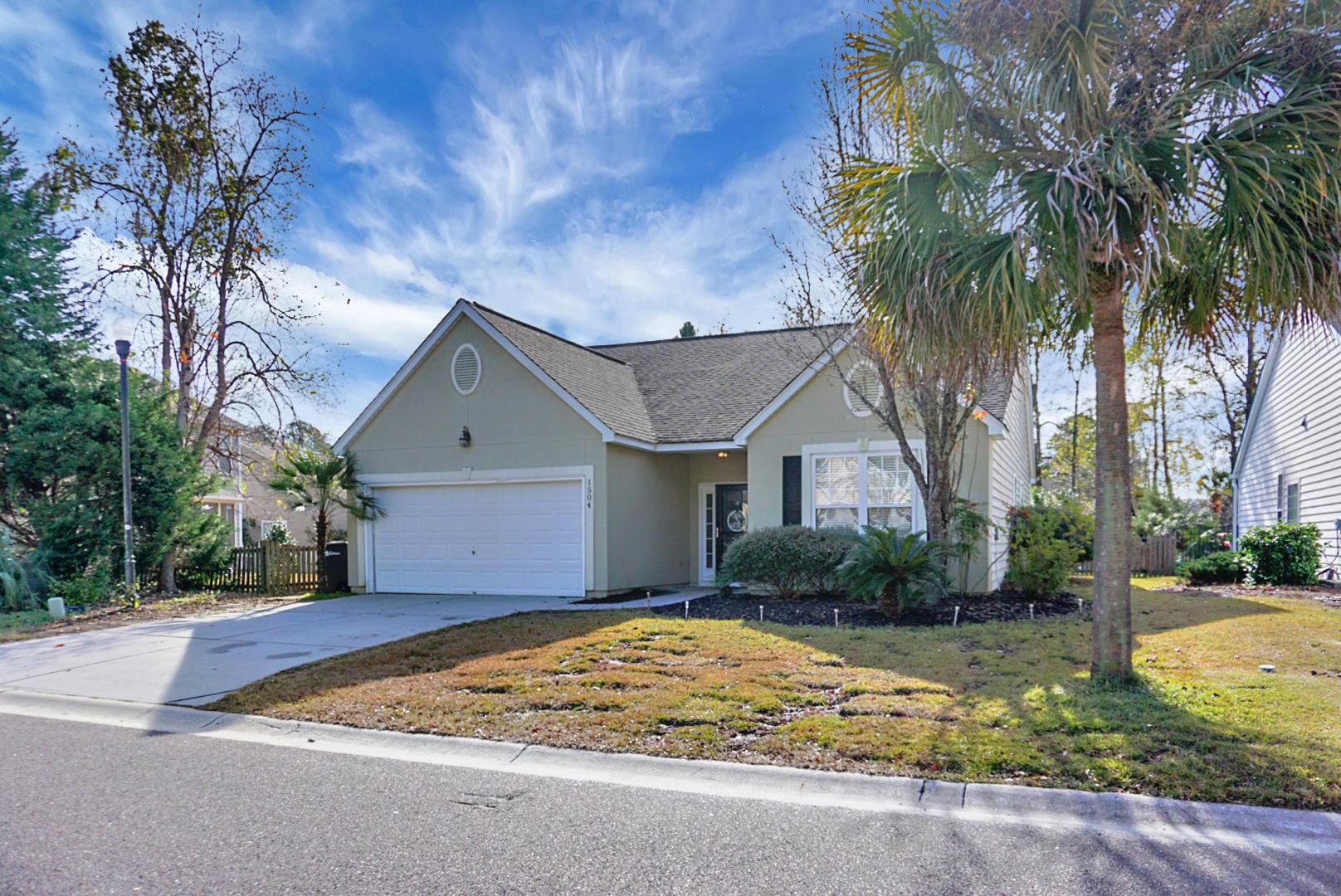 Park West Homes For Sale - 1504 Huxley, Mount Pleasant, SC - 2
