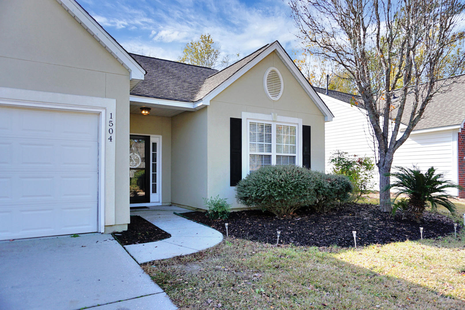 Park West Homes For Sale - 1504 Huxley, Mount Pleasant, SC - 0