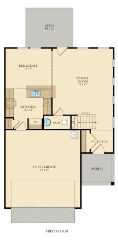 Liberty Village Homes For Sale - 189 Daniels Creek, Goose Creek, SC - 9