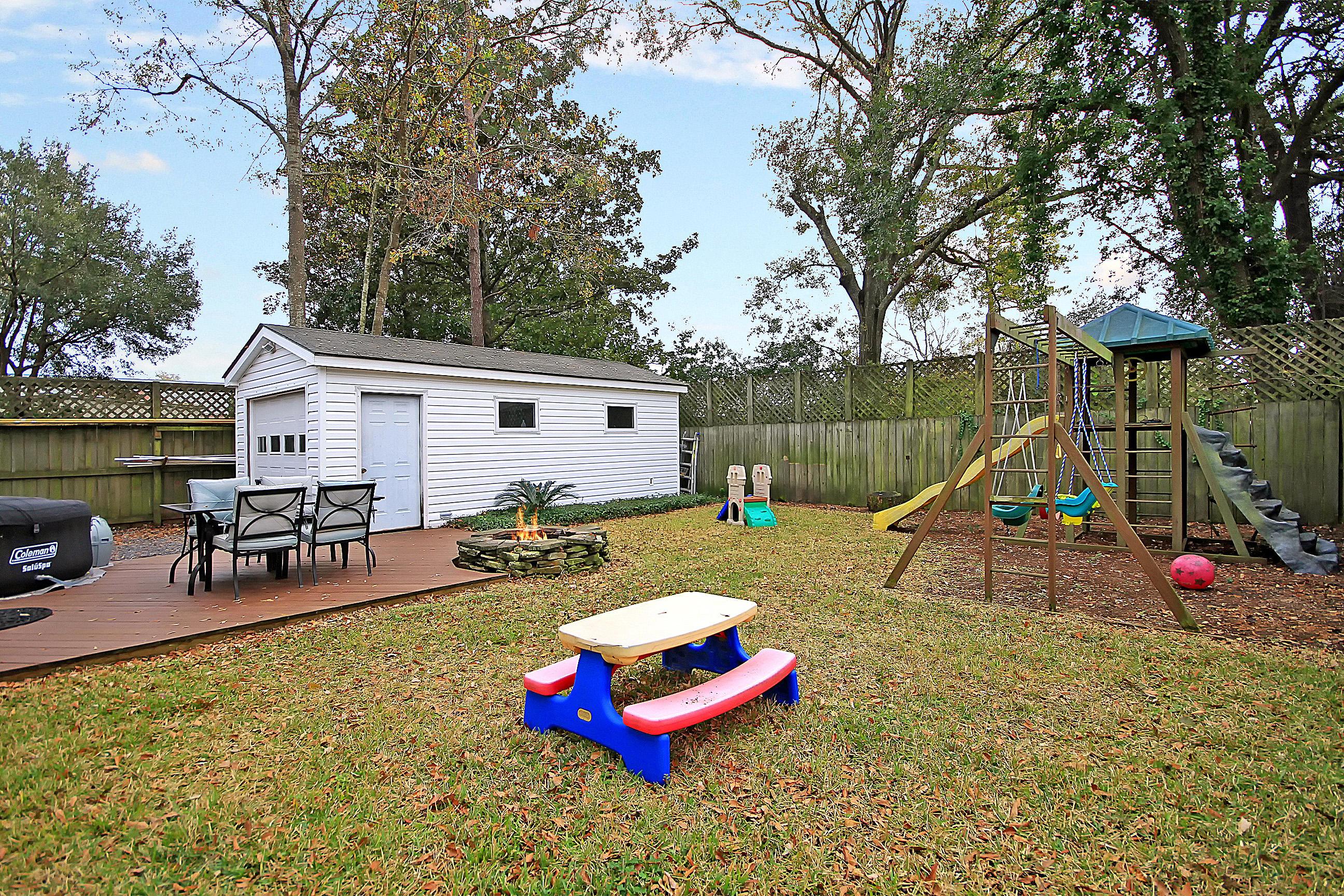 Pinecrest Gardens Homes For Sale - 1607 Pinecrest, Charleston, SC - 26