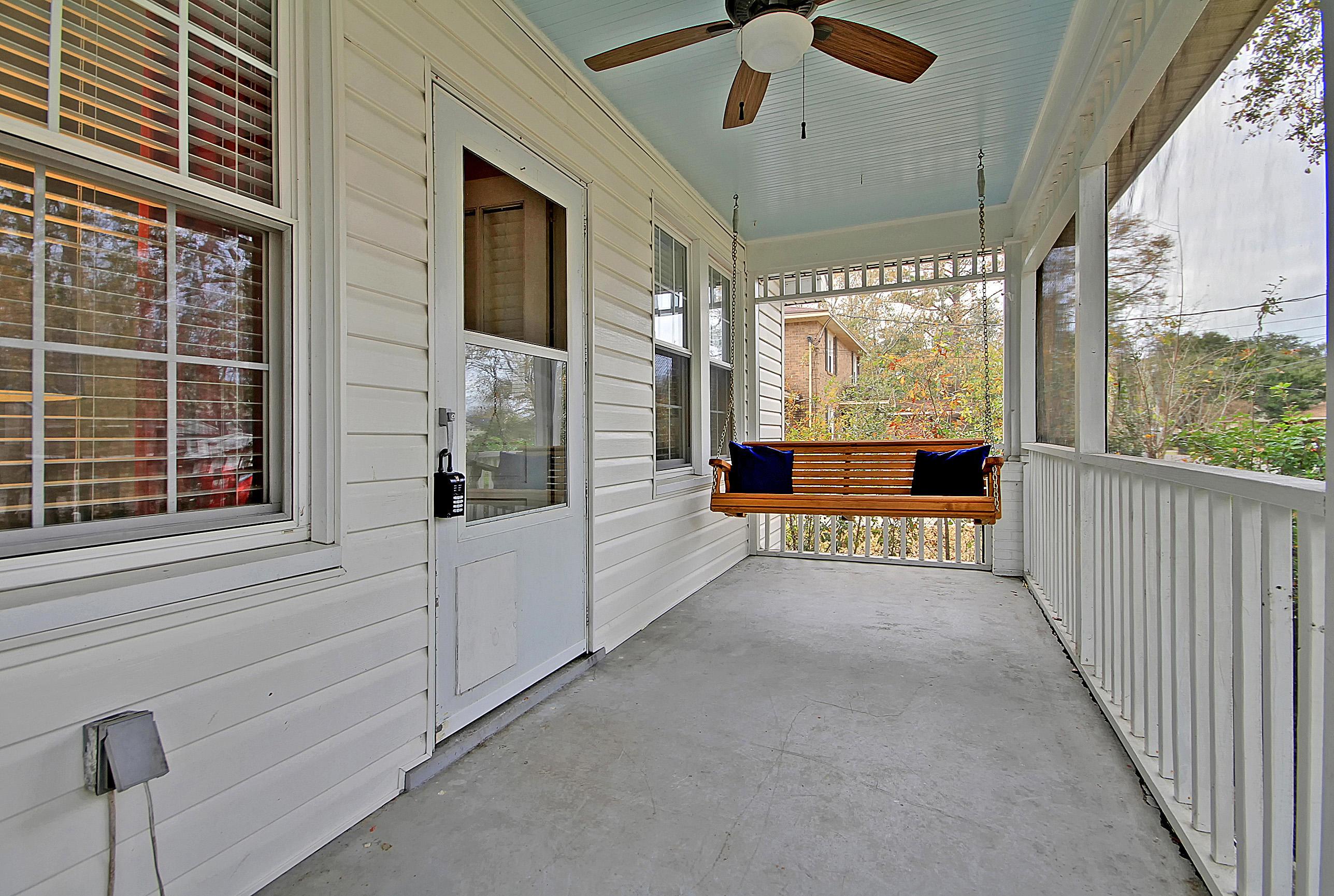Pinecrest Gardens Homes For Sale - 1607 Pinecrest, Charleston, SC - 28