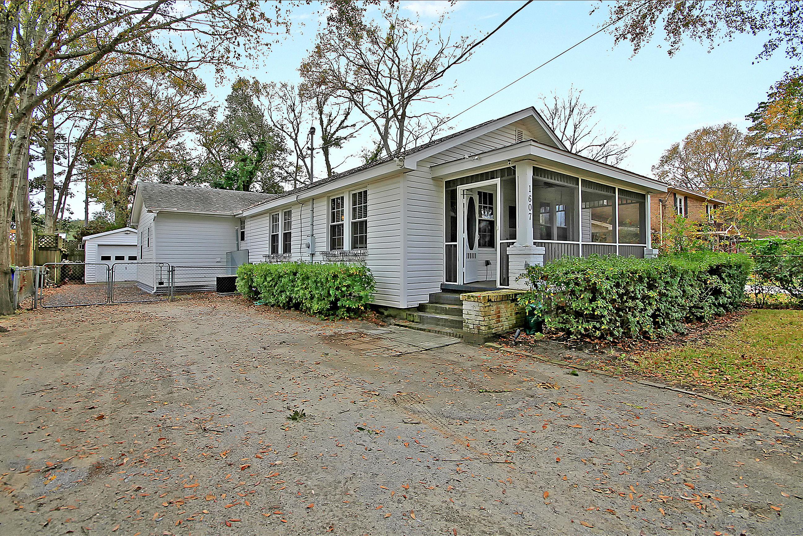 Pinecrest Gardens Homes For Sale - 1607 Pinecrest, Charleston, SC - 13
