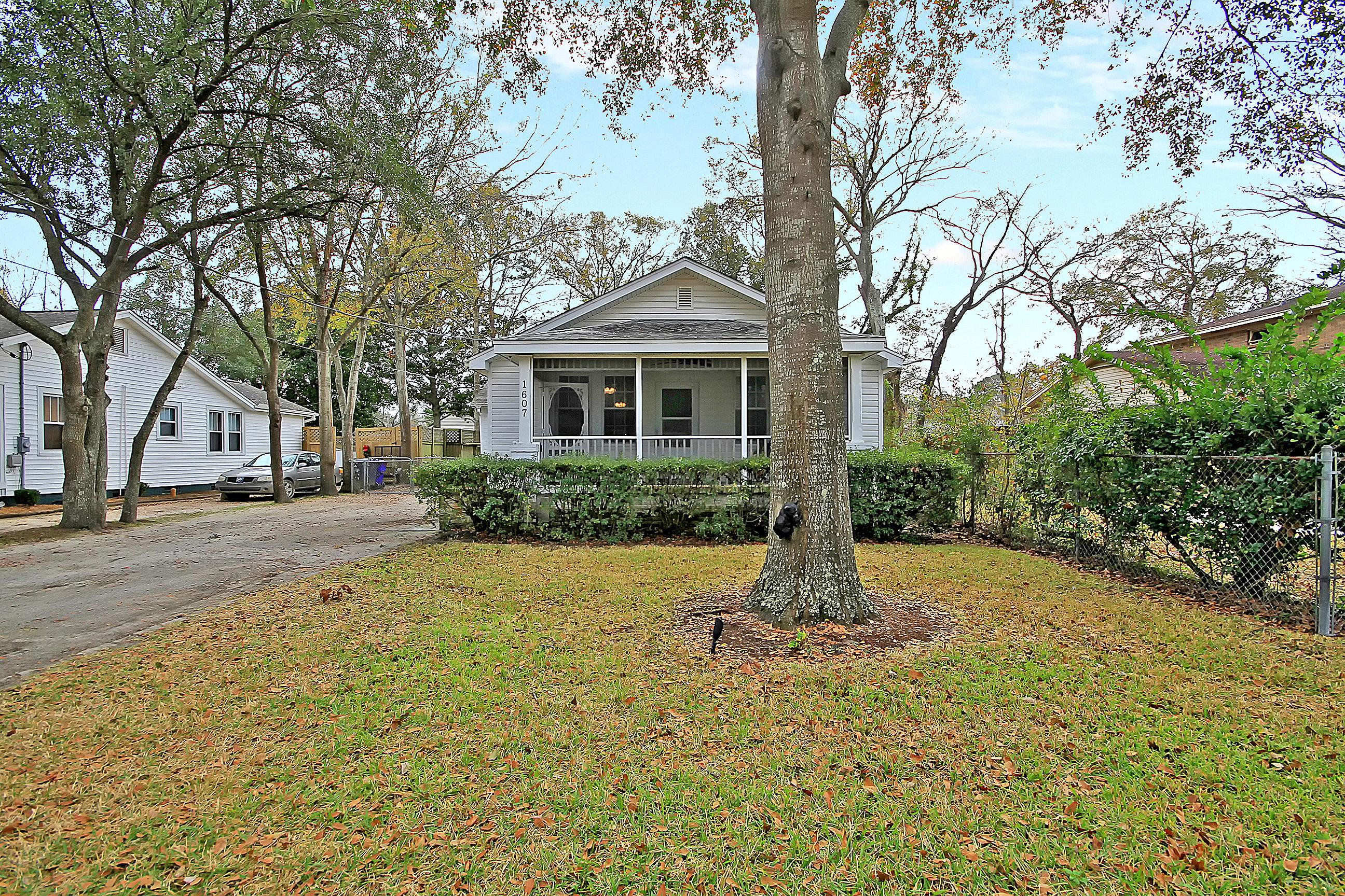 Pinecrest Gardens Homes For Sale - 1607 Pinecrest, Charleston, SC - 14