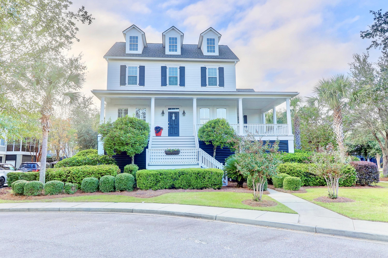 Daniel Island Homes For Sale - 607 Leavitt, Daniel Island, SC - 8