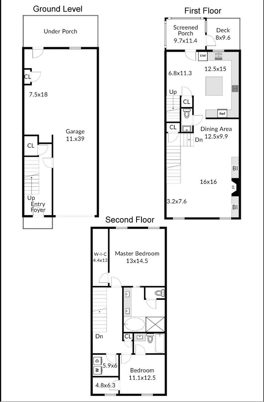 Dunes West Homes For Sale - 232 Fair Sailing, Mount Pleasant, SC - 6