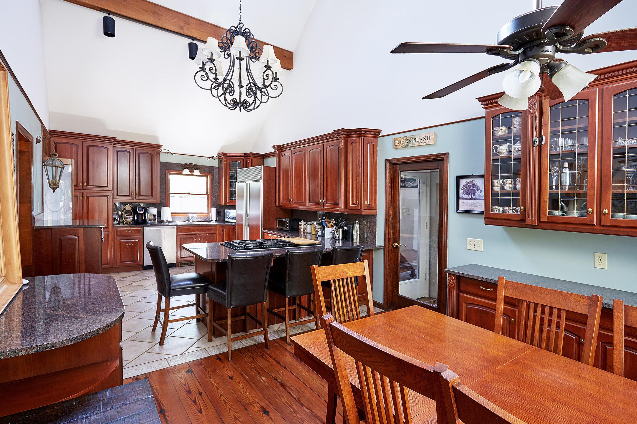 Shoreline Farms Homes For Sale - 2663 Starfish, Johns Island, SC - 15