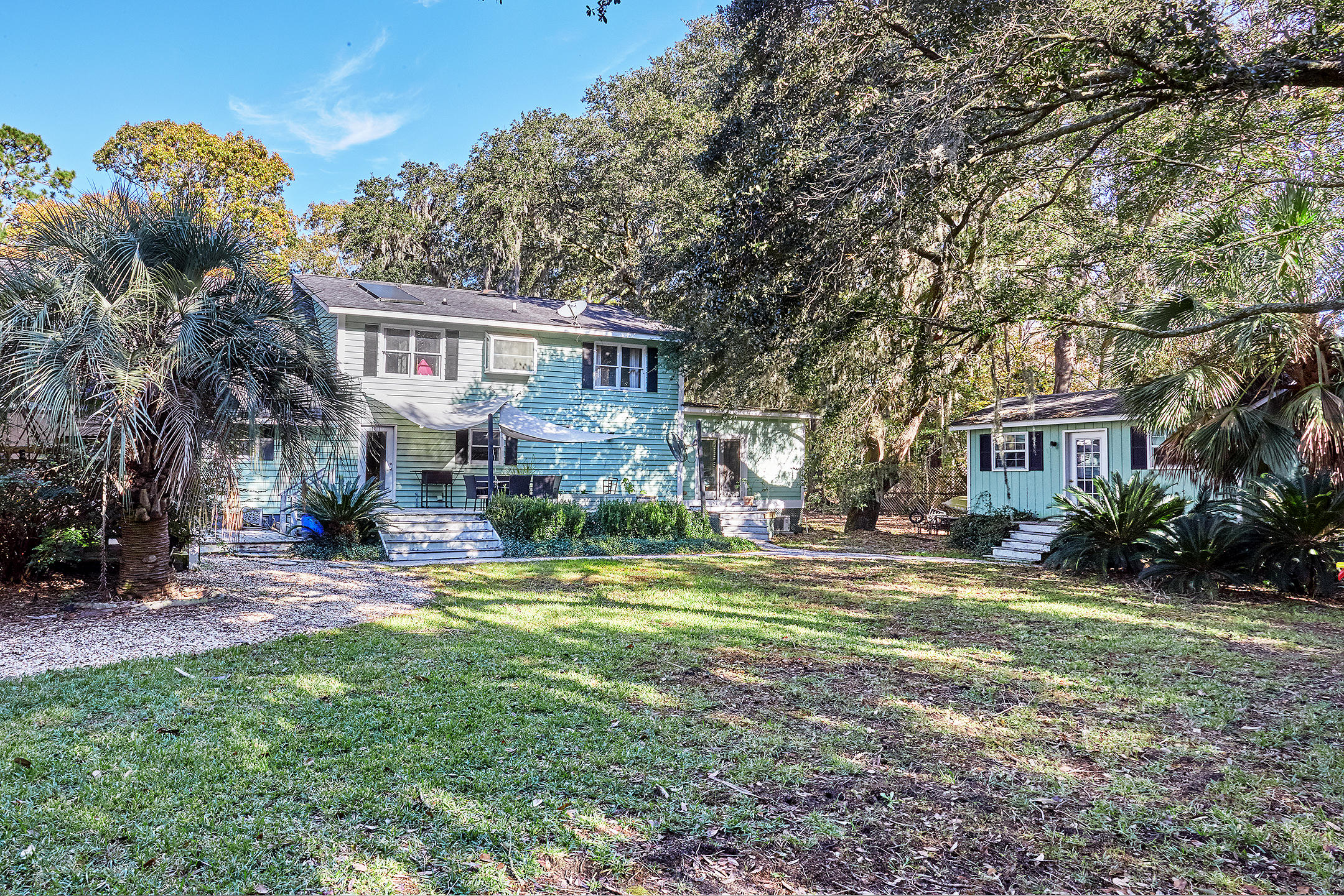 Shoreline Farms Homes For Sale - 2663 Starfish, Johns Island, SC - 2