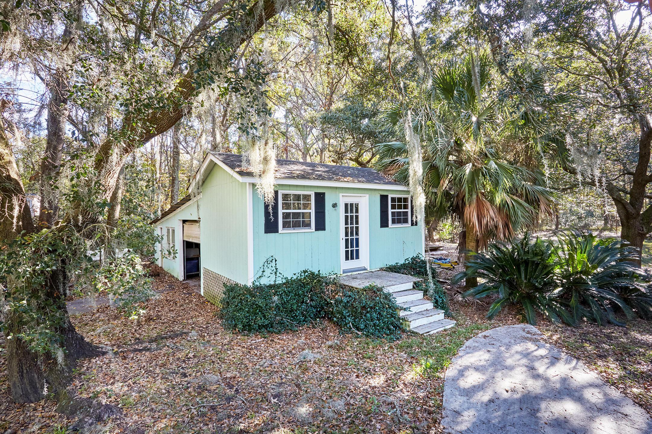 Shoreline Farms Homes For Sale - 2663 Starfish, Johns Island, SC - 1
