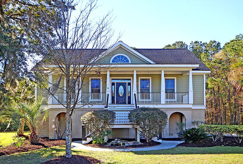 1313 Boat Dock Court Charleston $624,900.00