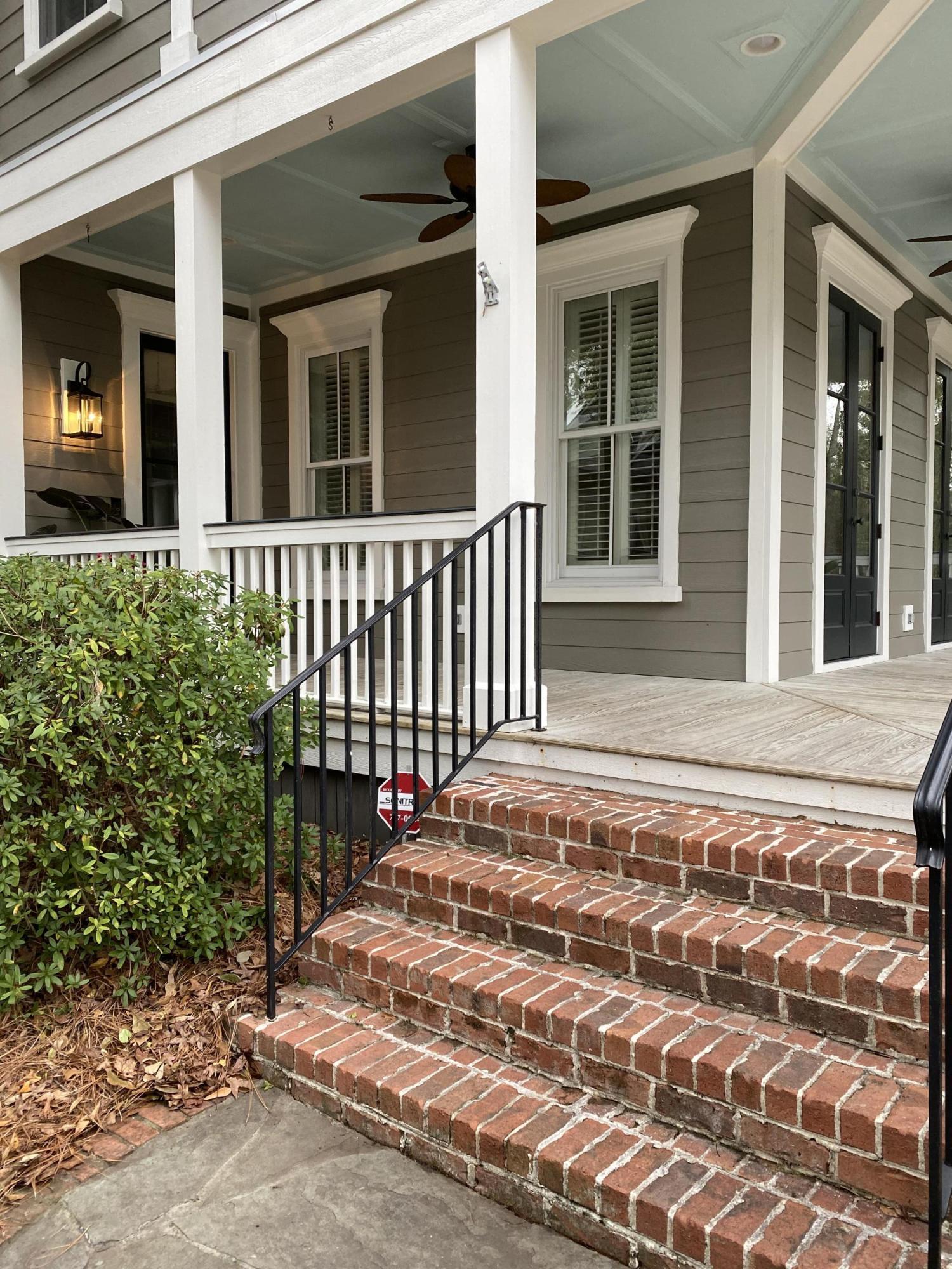 Braemore Homes For Sale - 1017 Mystic, Mount Pleasant, SC - 24