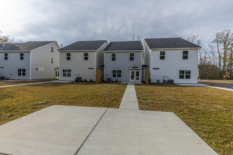 Baker Plantation Homes For Sale - 8200 Antler, North Charleston, SC - 17