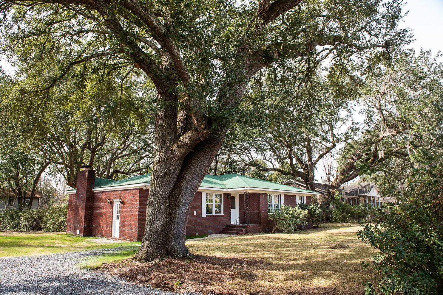 Charleston Address - MLS Number: 20000326