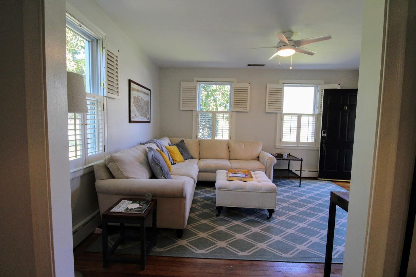 Byrnes Downs Homes For Sale - 9 Craven, Charleston, SC - 1