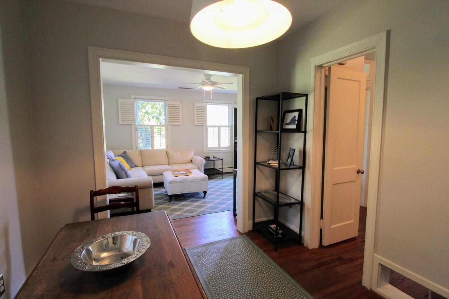 Byrnes Downs Homes For Sale - 9 Craven, Charleston, SC - 0