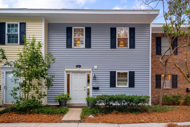 Heritage Village Homes For Sale - 217 Heritage, Mount Pleasant, SC - 0