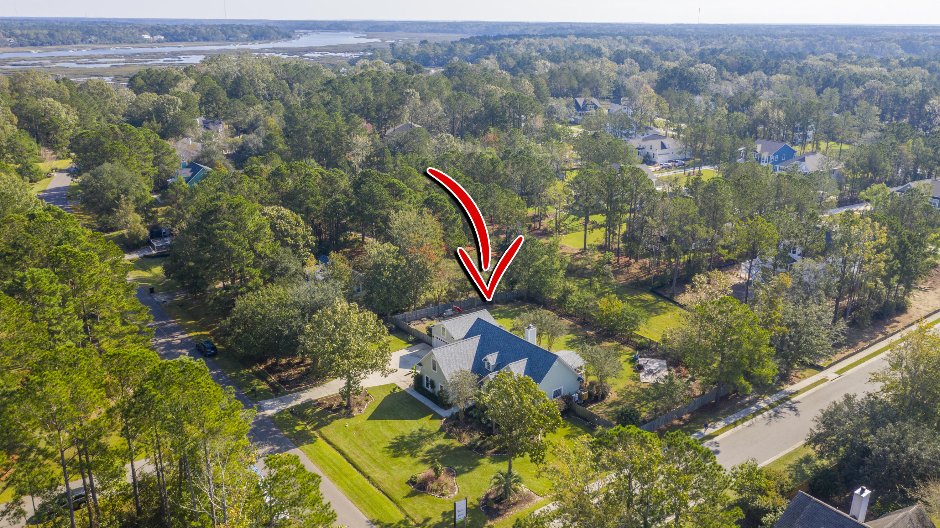 Darrell Creek Homes For Sale - 429 Commonwealth, Mount Pleasant, SC - 43