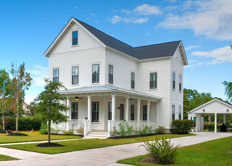 Charleston Address - MLS Number: 20000483