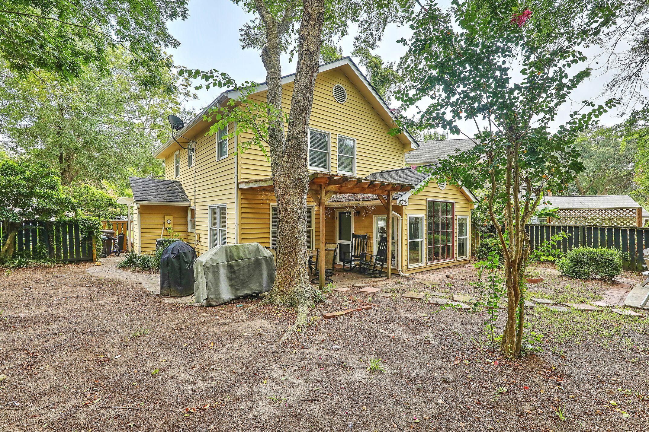 Fox Pond Homes For Sale - 656 Fox Pond, Mount Pleasant, SC - 19
