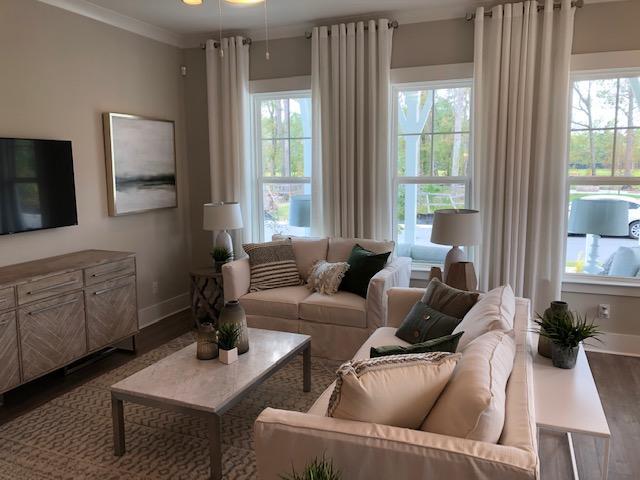 Dunes West Homes For Sale - 3131 Sturbridge, Mount Pleasant, SC - 2