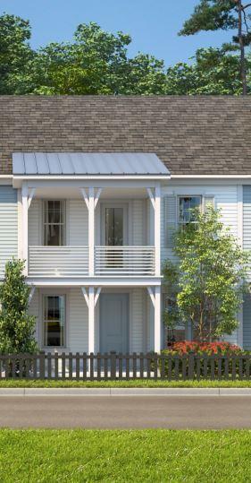 Dunes West Homes For Sale - 3132 Sturbridge, Mount Pleasant, SC - 25