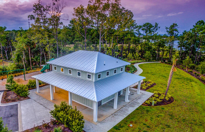Dunes West Homes For Sale - 3132 Sturbridge, Mount Pleasant, SC - 4