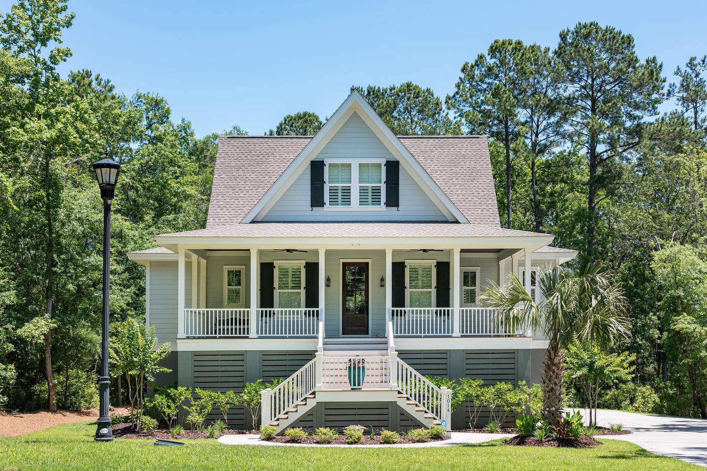 Martins Creek Homes For Sale - 1014 Bradbury, Charleston, SC - 5
