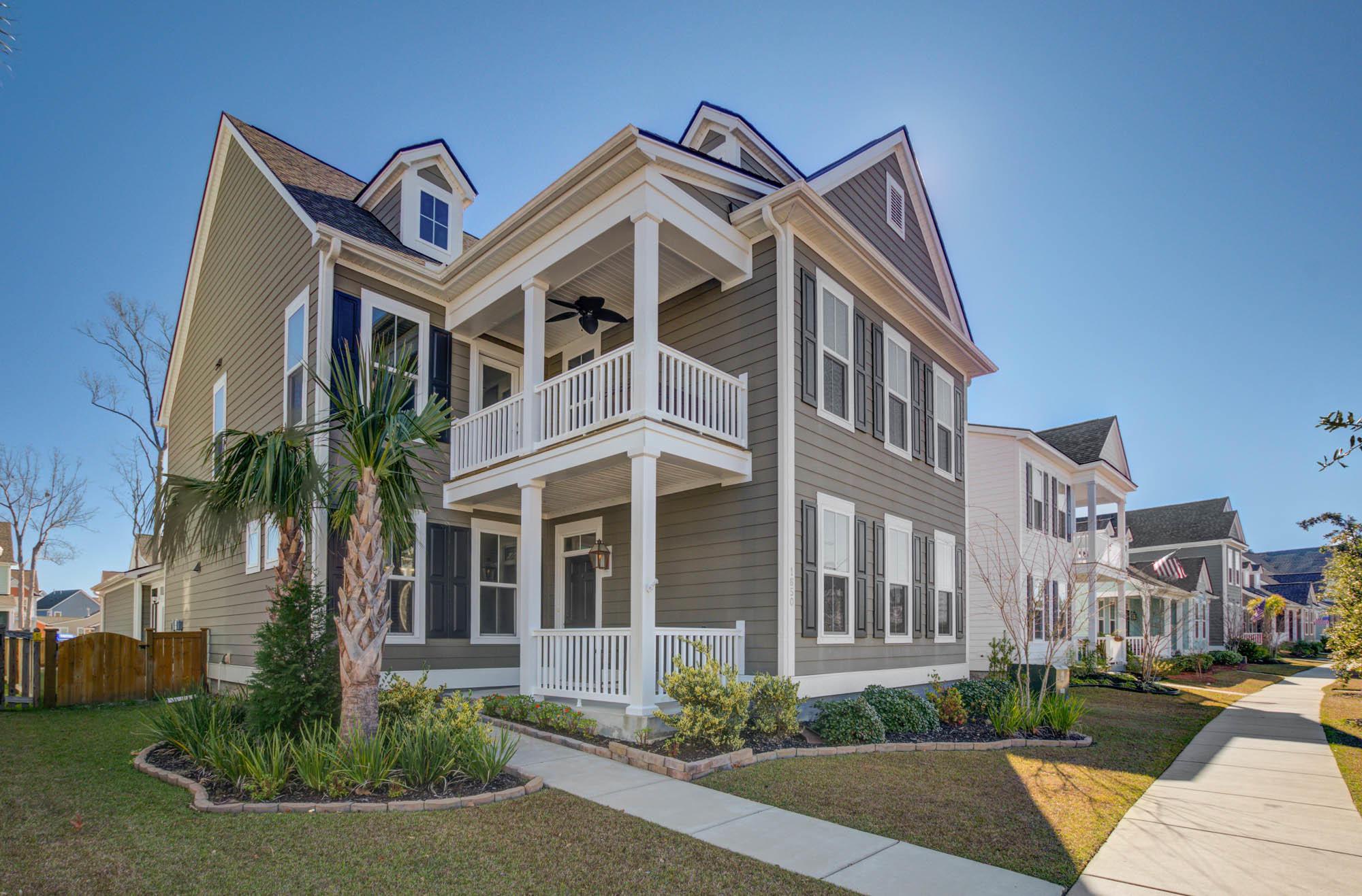 Carolina Bay Homes For Sale - 1850 Grovehurst, Charleston, SC - 8