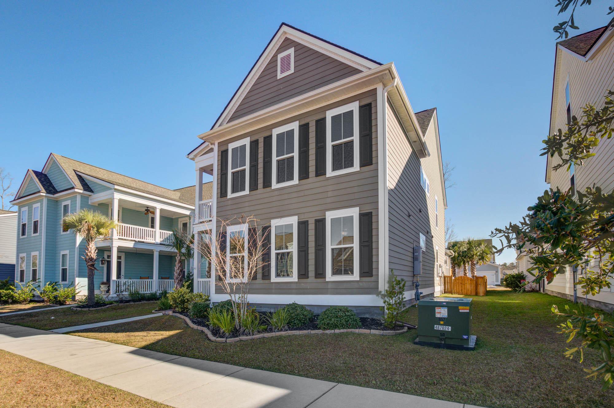 Carolina Bay Homes For Sale - 1850 Grovehurst, Charleston, SC - 7