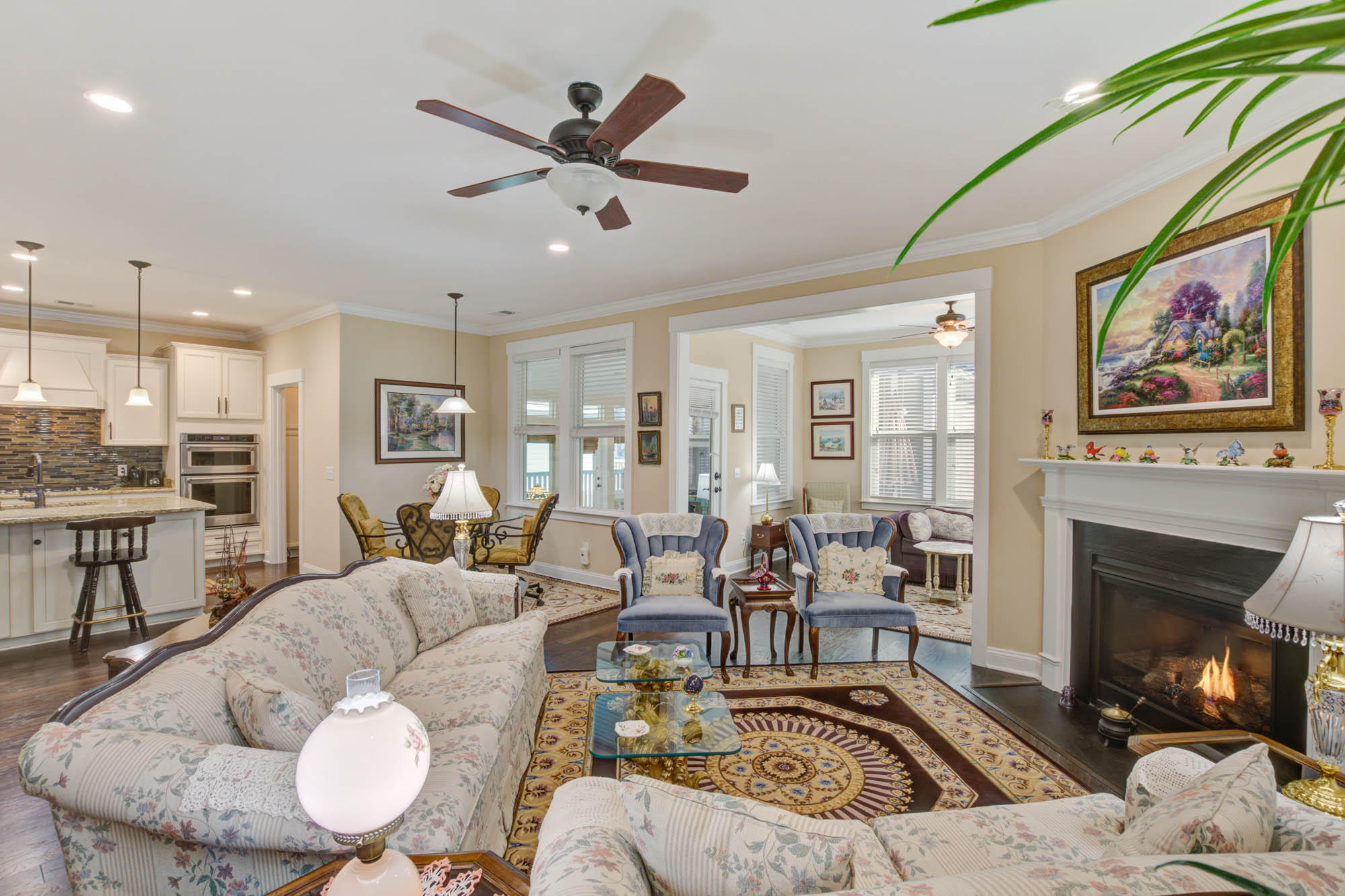 Carolina Bay Homes For Sale - 1850 Grovehurst, Charleston, SC - 29